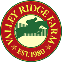 Valley Ridge Farm Small Logo